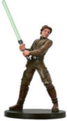 WOTC Star Wars Minis Champions o/t Force Jacen Solo NM