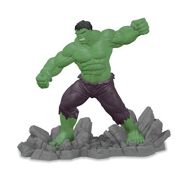 Schleich 21504 Hulk Marvel Comic Actionfigur Superheld Spider Man Hulk