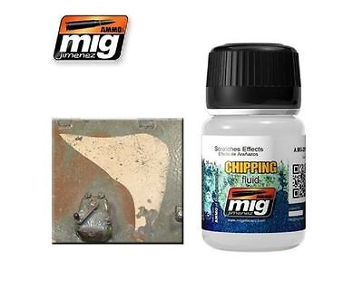 Ammo Of Mig Chipping Scratches Effects Cod.amig2010