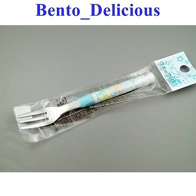 "Cinnamoroll Fork 5.5"" Stainless Steel Japanese Bento Lunchbox Supplies"