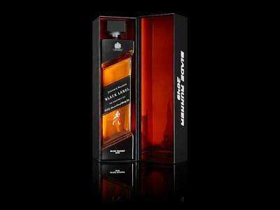 SOLD OUT Blade Runner 2049 Johnnie Walker Black Label The Director's Cut Limited