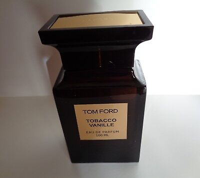Tom Ford Tobacco Vanille eau de Parfum 100 ml