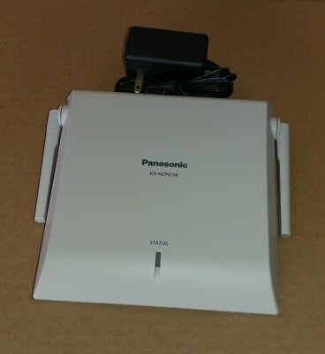 Panasonic KX-NCP0158 IP Cell Station with Power Supply
