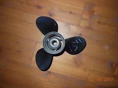Propeller Mercury 48-56232-A1 15P