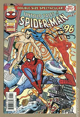 Untold Tales of Spider-Man Annual 1996 FN/VF 7.0