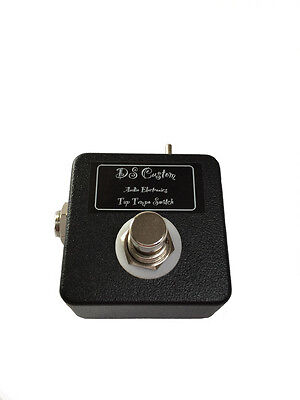 DS Custom Tap Tempo Switch