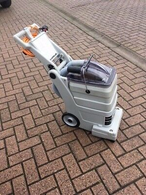 Prochem TR419 Comet Carpet & Upholstery Cleaning Machine (Used)