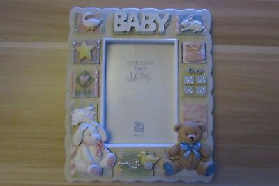 Baby Frame - RUSS baby