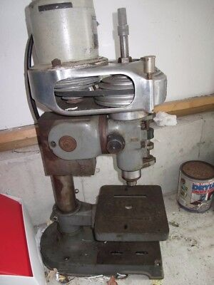 bench top bridgeport milling machine