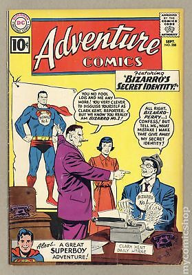 Adventure Comics (1st Series) #288 1961 GD/VG 3.0