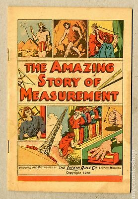 Amazing Story of Measurement 1959 GD/VG 3.0