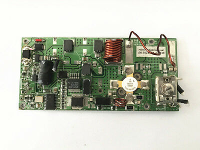 BLF177 PD57006 VERY HIGH POWER ,1x LDMOS BOARD LINEAR AMPLIFIER