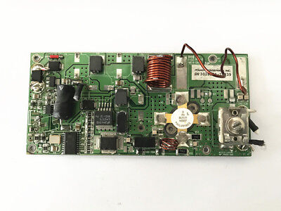 BLF574 VERY HIGH POWER ,2x LDMOS BOARD LINEAR AMPLIFIER