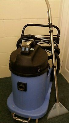 Numatic 833069 CTD900-2 4-in-1 Wet & Dry Vacuum Cleaning Machine (Used)