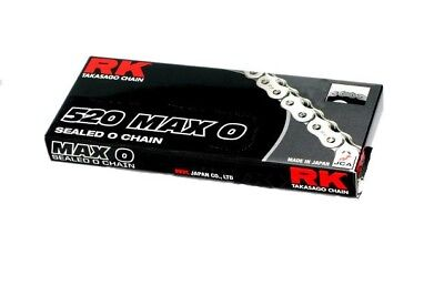 RK 525 Max-O Chain 25-foot roll (cut to length)