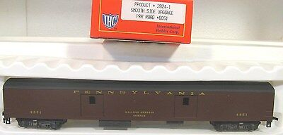 athearn ho scale new york central coach passenger cars lot h602 cad picclick ca. Black Bedroom Furniture Sets. Home Design Ideas