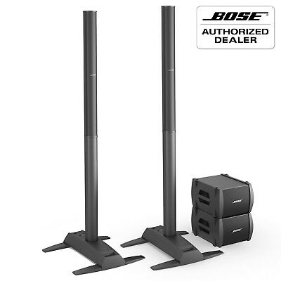 Bose Dual L1 Model 1 S Double B1 Bass System