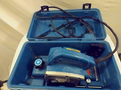 Makita Power Planner N1900B  (works but cord is taped)