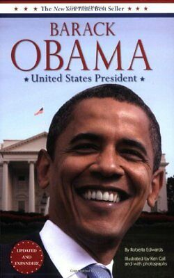 Barack Obama: United States President: Updated and Expande... | Buch | gebraucht