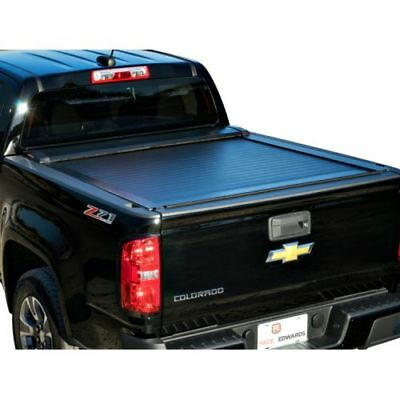 Pace Edwards SWD77A01 Switchblade Tonneau Cover For Dodge Ram 1500 Crew Cab