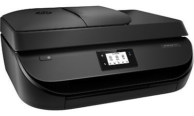 HP OfficeJet 4650 All-in-One Printer, Copier, Scanner, Fax