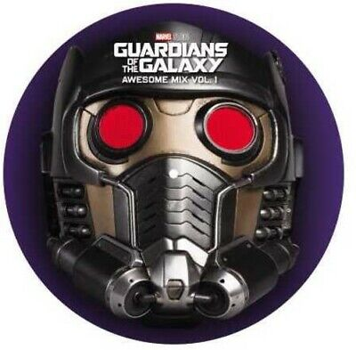 Various Artists - Guardians of the Galaxy: Awesome Mix 1 (Original Soundtrack) [