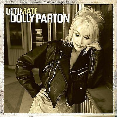 Ultimate Dolly Parton by Dolly Parton (CD, Jun-2003, RCA)