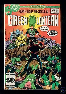 DC Comics GREEN LANTERN #198 NM-/NM 9.2-9.4 US ONLY!!!