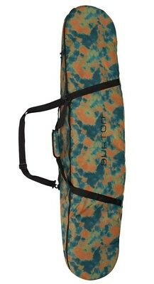 Burton Space Sack 2018 Cover in Mountaineer Tie Dye