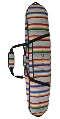 Burton Gig Bag 2018 Cover in Bright Sinola Stripe