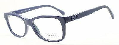 d614b8b7d26 CHANEL 3311 c.1501 Eyewear BNIB FRAMES Eyeglasses RX Optical Glasses New-  ITALY