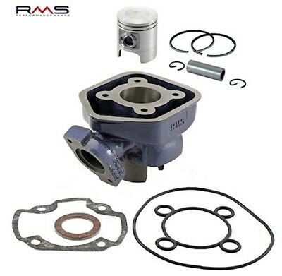 Cylinder Kit 50 CC Sport RMX Blue-Line for PEUGEOT SPEEDFIGHT 1 2 50 LC 2T NEW