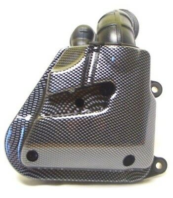 AIR FILTERS CARBON YAMAHA AEROX, Axis, Jog, Neos, Why, Zest