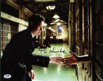 Tom Hanks The Green Mile Signed Authentic 11X14 Photo PSA/DNA #X44305