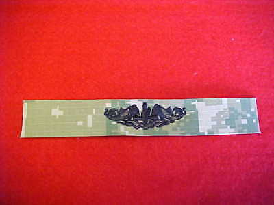 US Navy -  Type III Type 3 Submarine Warfare (Dolphins) breast patch for  blouse