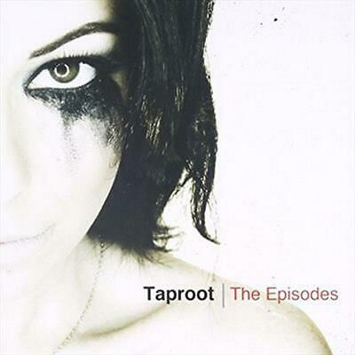The Episodes - Taproot Compact Disc Free Shipping!