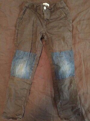 Country Road size 5 boys Summer trousers - very good condition