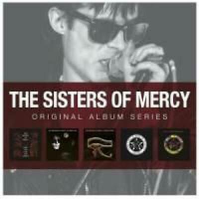 Original Album Series - Of Mercy Sisters Compact Disc Free Shipping!