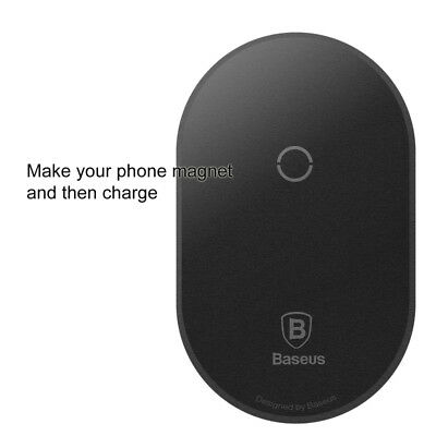 Baseus Qi Wireless Charging Receiver Charger Module For iPhone Samsung Huawei
