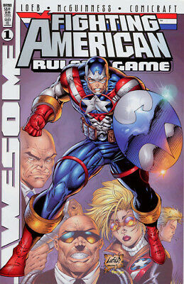 Fighting American Rules Of The Game 1 the awesome game of meme what do you meme party card game