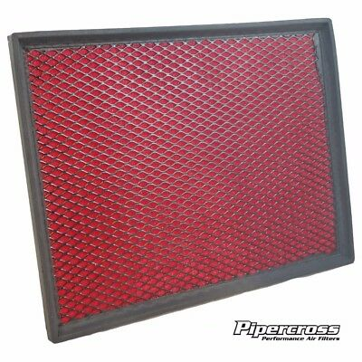 Pipercross Panel Air Filter PP1534 for Vauxhall Zafira MK2 & Astra 1.9 CDti 04-