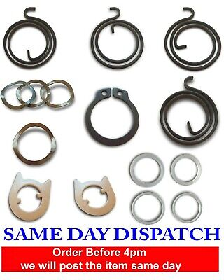 Nylon Washer, Cam Washers, Wave Washers, Springs Repair Circlip for Door Handles