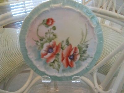 Porcelain Tea Trivet