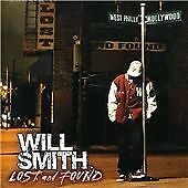Lost And Found, Will Smith, Acceptable,  Audio CD, FREE & Fast Delivery
