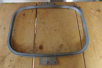 Commercial Embroidery Machine Hoop Frame D.E. 410 x 300 Rectangle. 16'' x 11.5''