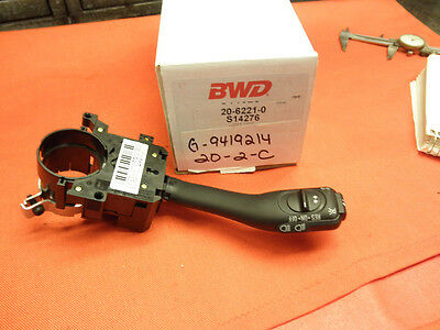 Bwd Turn Signal Combination Switch S14276