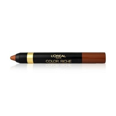 L'Oreal Color Riche Crayon Eye Color Pencil - Choose Your Shade