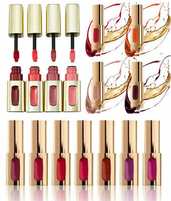 L'Oreal Color Riche Extraordinaire Lipgloss - Choose Your Shade