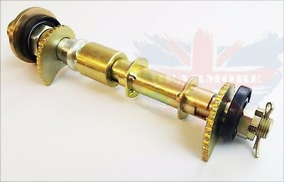 New Royal Enfield Complete Rear Wheel Hub Spindle Axle Kit