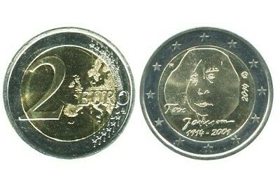 2 Euros Commemoratives Finlande 2014